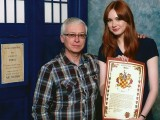 Karen Gillan Amy Pond - Dr Who