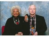 Star Trek original Series Lt Uhuru - Nichelle Nichols