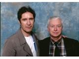 Paul MCgann Dr Who , Monoculed Mutineer