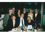 Richard Kiel & Party Jaws James Bond