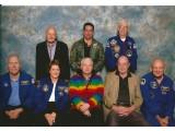 Astronaughts inc Ed Mitchell moonwalker