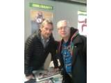 Carl Fogarty World Superbikes
