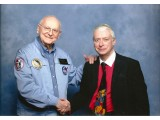 Alan Bean NASA Astronaut