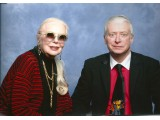 Barbara Bain Space 1999