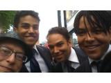 3T Michael Jackson nephews