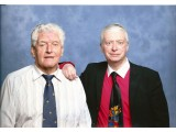 Dave Prowse Darth Vader