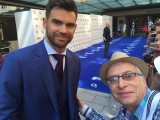 James Jimmy Anderson English cricketer