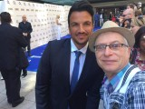 Peter Andre Singer actor
