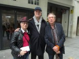 John Cleese Eric Idle Monty Python Fawlty Towers etc