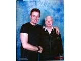 James Marsters Spike Buffy Angel Smallville