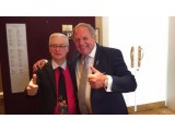 Barry Fry Football Manager Chairman
