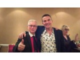 Bradley Walsh comedian tv show host actor