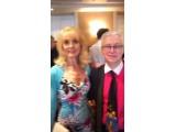 Julie Rogers Singer main hit The Wedding 7 mIllion sales