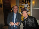 Jim Dale Carry on singer voice over writer man all trades