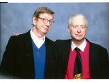 Mike Grady last of the Summer Wine