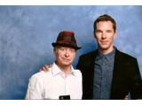Benedict Cumberbatch Sherlock Star Trek etc