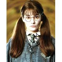Shirley Henderson autograph (Harry Potter)