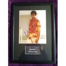 Al Pacino autograph 12 (Scarface)