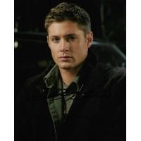 Jensen Ackles autograph 2 (Supernatural)