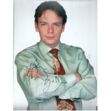 Adam Woodyatt autograph 2