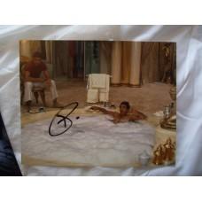 Al Pacino autograph 9 (Scarface)