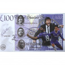 Novelty Banknote - Chelsea