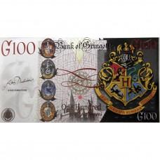 Novelty Banknote - Harry Potter