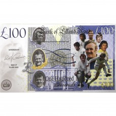 Novelty Banknote - Leeds Legends