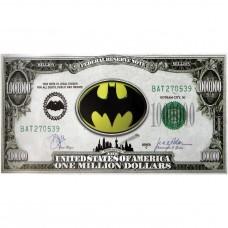Novelty Banknote - Batman