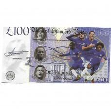 Novelty Banknote - chelsea 2