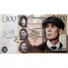 Novelty Banknote - Peaky Blinders