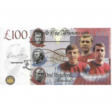 Novelty Banknote - West Ham