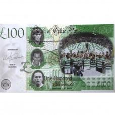 Novelty Banknote - Celtic Legends