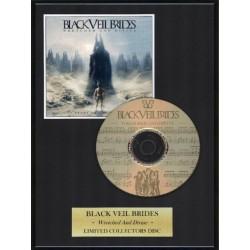 Black Veil Brides - Wretched And Divine