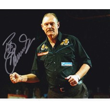 Bob 'The Limestone Cowboy' Anderson autograph £39.99