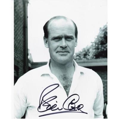 Brian Close autograph (Yorkshire & England)