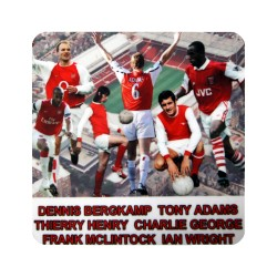 Coaster - Arsenal
