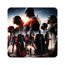 Coaster - The Justice League
