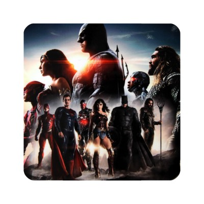 Coaster - The Justice League