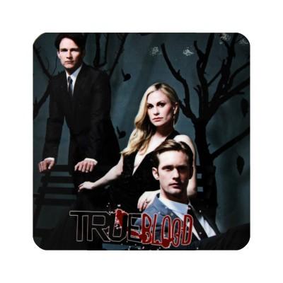 Coaster - True Blood