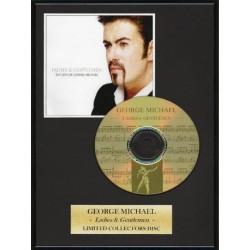 George Michael - Ladies & Gentlemen