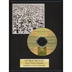 George Michael - Listen Without Prejudice