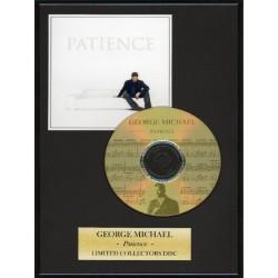 George Michael - Patience