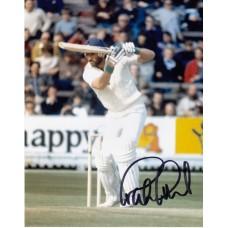 Graham Gooch autograph 1