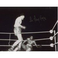 Henry Cooper autograph 3