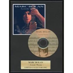 Marc Bolan - Acoustic Warrior