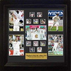 England Cricket Cell Montage (2005 Ashes Series)