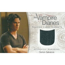 Ian Somerhalder Costume Card (The Vampire Diaries)