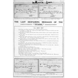 Millvina Dean Titanic survivor now deceased