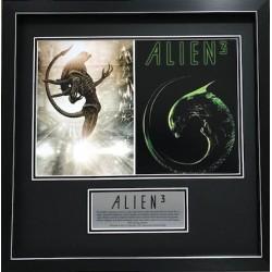 Alien 3 Montage